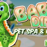 Baby Dino Spa Salon