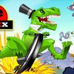 BM Rex Game