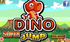Dino Super Jump