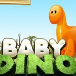 Baby Dino Game