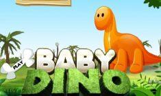Baby Dino Game