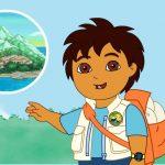 Diego Dinosaur Rescue