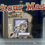 Parkour Master Game