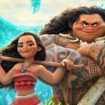 Moana Polynesian Princess