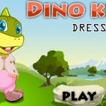 Dino Kid Dress Up
