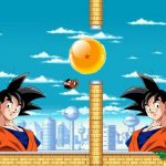 Flappy Goku Game