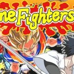 Anime Fighters CR Sasuke
