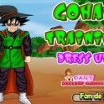 Gohan Training Dress-Up