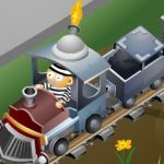 Choochoo Train Game