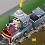 Choochoo Train Game