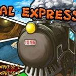Coal Express 4