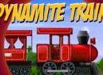 Dynamite Train Game