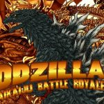Godzilla Daikaiju Battle Royale