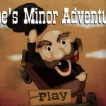 Minor Adventure Game