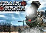 Train Mania Game