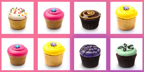 2048 Cupcakes - Play Now! - Free Online Games - VeVe Games